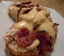 Slowed Down Hot Brown