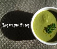 Asparagus Snoop