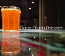 Rump Shakin' Romesco Sauce