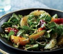 Ewket's Citrus Salad